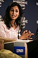 Gita Gopinath at the World Economic Forum on India 2012.jpg