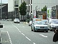 Glengall Street becomes 'One-Way', Belfast (2-2) - geograph.org.uk - 1501762.jpg