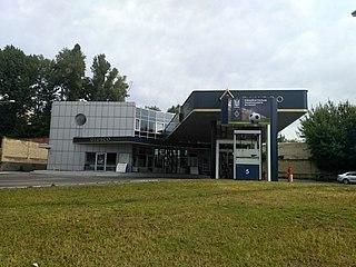 Glusco (gas stations)