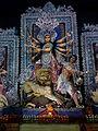Goddess Durga - Park Circus Beniapukur - Kolkata 2011-10-04 00714.jpg
