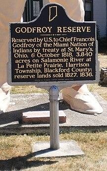 Blackford County