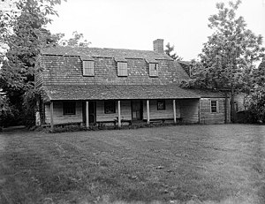 Godlington Manor - Godlington Manor in 1972