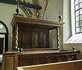 Godlinze - Pancratiuskerk - herenbank.jpg