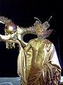 Gold Human Statue Bodyart (8251420933).jpg