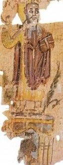 Goleniscev Papyrus - Theophilus on Serapeion (crop)
