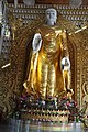 Gorgeous standing Buddha (12290577444).jpg