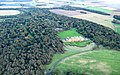 Gosford House and grounds from the air - geograph.org.uk - 1523304.jpg