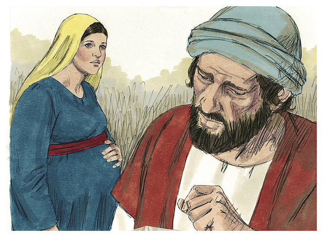 Gospel of Matthew Chapter 1-3 (Bible Illustrations by Sweet Media).jpg