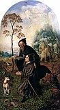 Gossaert St Anthony with a Donor.jpg
