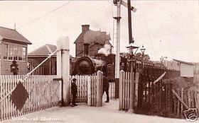 Goudhurst Railway Station Wikipedia