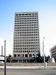 Gov't Plaza