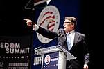 Governor of Texas Rick Perry at Citizens United Freedom Summit in Greenville South Carolina May 2015 by Michael Vadon (17339045798).jpg