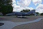 Gowen Field Military Heritage Museum, Gowen Field ANGB, Boise, Idaho 2018 (46828137521).jpg