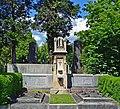 Grab Familie Hoppe, Friedhof Mödling.jpg