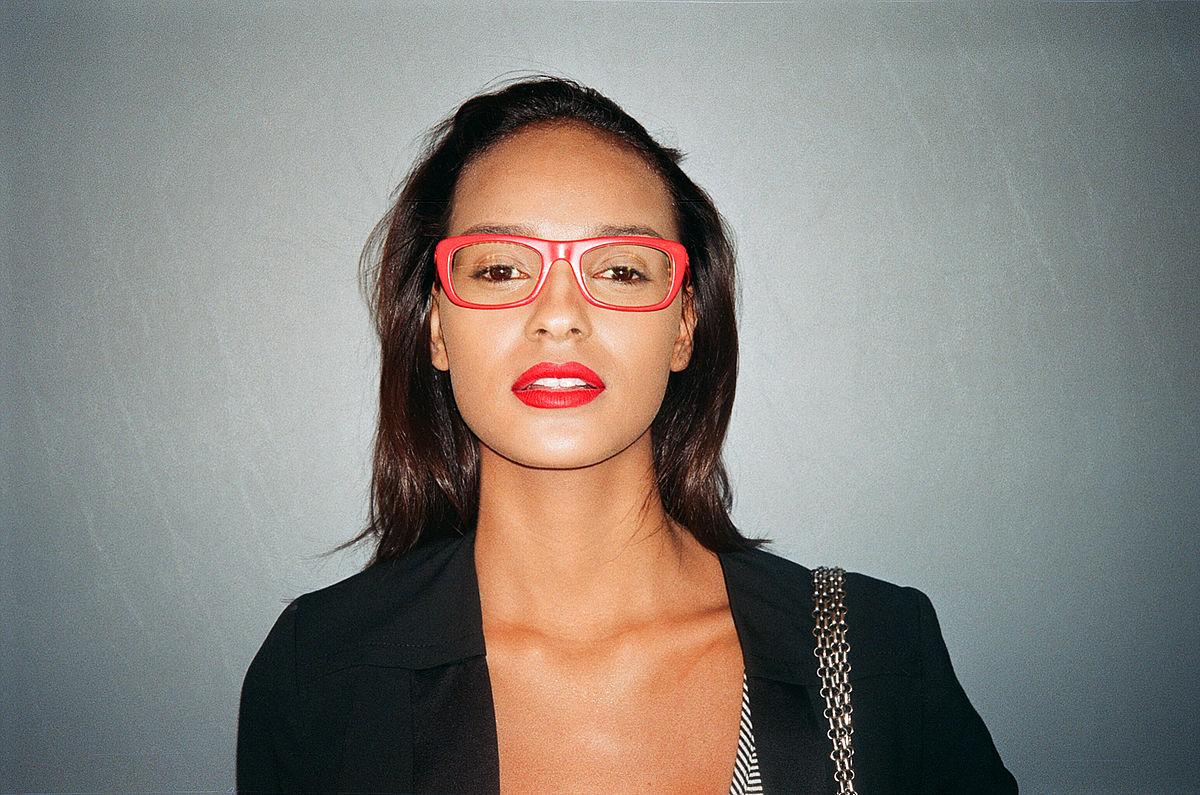 Carolina Herrera Glasses Blue