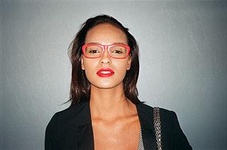 Gracie Carvalho Brazilian model