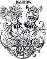 Graf Hallberg Wappen Siebmacher-klein.jpg