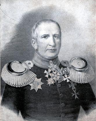Wilhelm Ludwig Viktor Henckel von Donnersmarck - Graf Henckel von Donnersmarck.