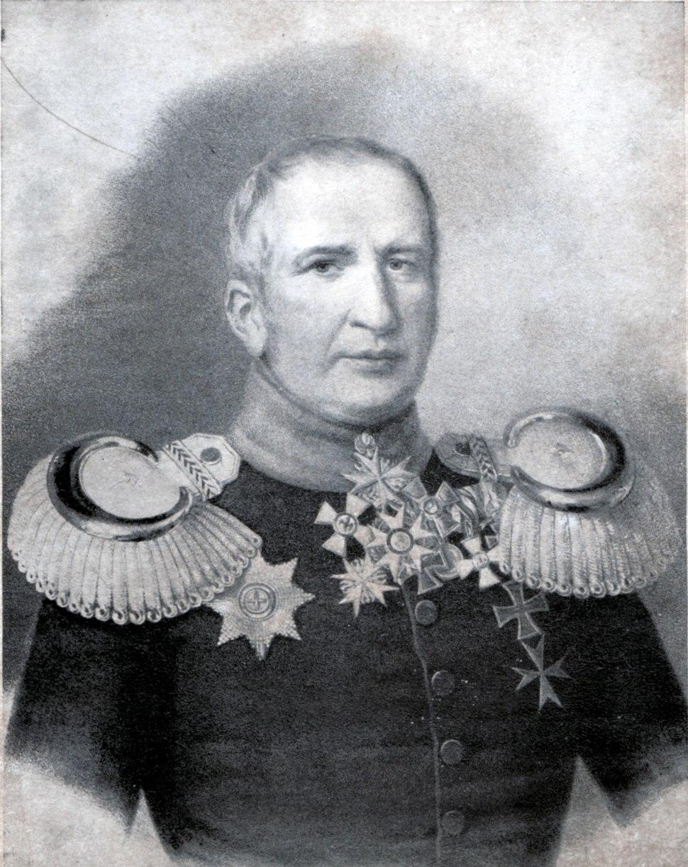Graf Henckel von Donnersmarck LM FWzeK