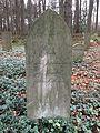 Graffsteen op'n Jöödschen Karkhoff Cuxhoben 59.jpg