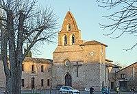 Gragnague L'Eglise Saint-Vincent.jpg