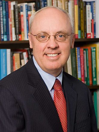 John Graham (policy analyst) - Dean John D. Graham of the Indiana University School of Public and Environmental Affairs