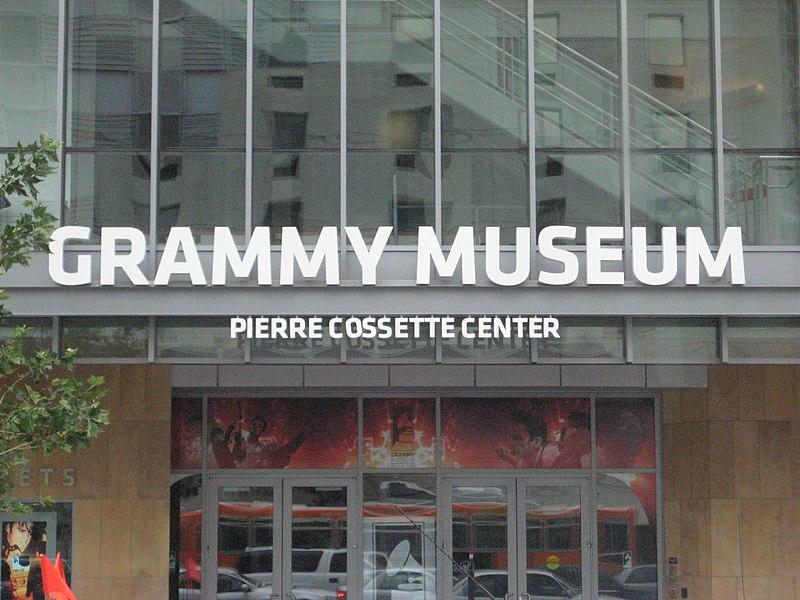 Museus da música em Los Angeles