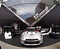 Gran Turismo 6 Nissan Academy out front. (9024034082).jpg