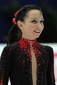 Grand Prix Final 2010 Elizaveta TUKTAMISHEVA FP.jpg