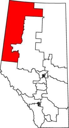 Grande-Prairie–Mackenzie 2013 Riding.png