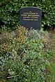 Grave of Gerd Buchdahl - geograph.org.uk - 492521.jpg