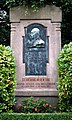 Grave of Ludwig Holle in Ostenfriedhof, Dortmund, Germany - 200708.jpg