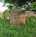 Grave of Peter the Wild Boy - geograph.org.uk - 1339154.jpg