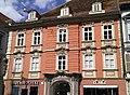 Graz Hainrichspergisches Haus Herrengasse 11.jpg