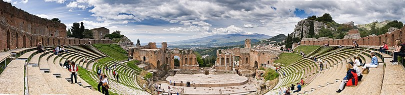 Greek Taormina Theatre (Sicily-2009a).jpg