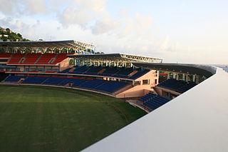 National Cricket Stadium (Grenada) Cricket stadium