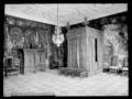 Grevens sängkammare - Skoklosters slott - 25951.tif
