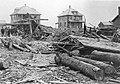 Gristmill steam boiler explosion - Kenilworth, Ontario (1910).jpg