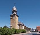 Gross Düngen, die Kirche Sankt Cosmas und Damian IMG 4670 2018-07-02 14.10.jpg