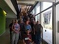 Group photo, Wikimedia's Wikipedia Editing Course for Seniors, 2.9.19.jpg