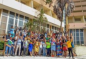 Group photograph at Wiki Indaba 2019 07 37 48 711000.jpeg