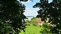Grudziądz - wzgórze zamkowe widok rzeki Wisły - panoramio.jpg