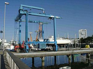 Port de plaisance wikip dia - Port de plaisance le crouesty ...