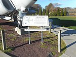 Grumman A-6E Intruder Sign (Calverton, NY).jpg