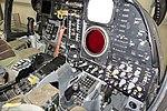 Grumman A-6 Intruder instrument panel - Oregon Air and Space Museum - Eugene, Oregon - DSC09760.jpg