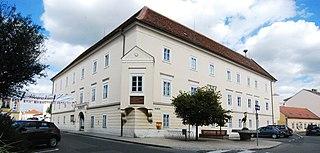 Horn, Austria Place in Lower Austria, Austria
