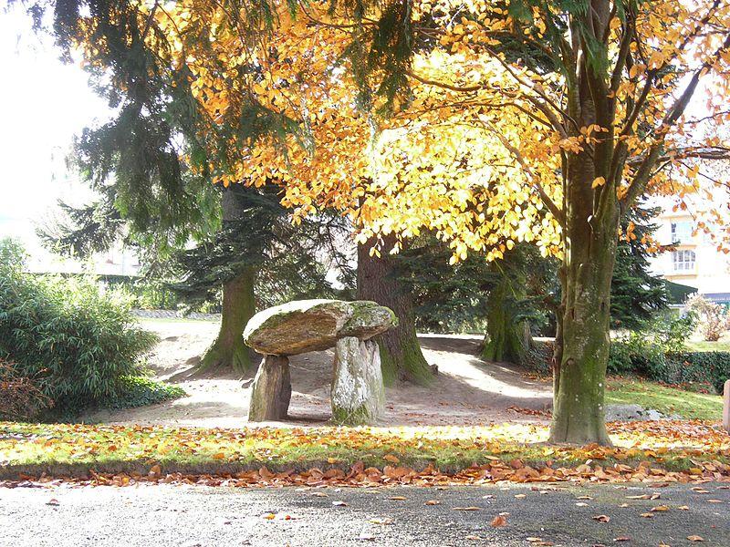 Gueret jardin public 87848