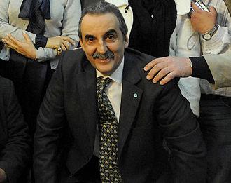 Guillermo Moreno - Image: Guillermo Moreno 2010 06 14