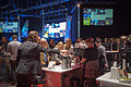 Gulltaggen 2013, Networking (8704860448).jpg