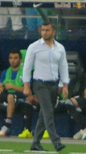 Qarabağ FK - Gurban Gurbanov the most successful Azerbaijani manager in European competitions.